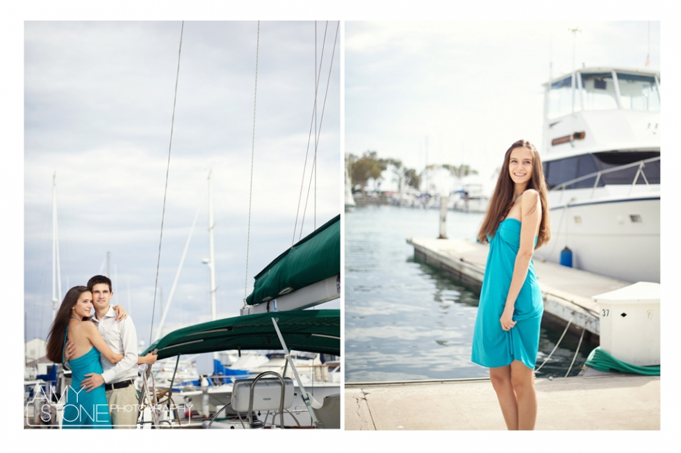 Sail+Boat+Engagement+Shoot+Amy+Stone+Photography
