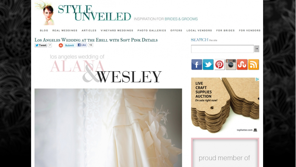 Amy+Stone+Photography+Style+Unveiled+Ebell+Soft+Pink+Details+Los+Angeles+Wedding