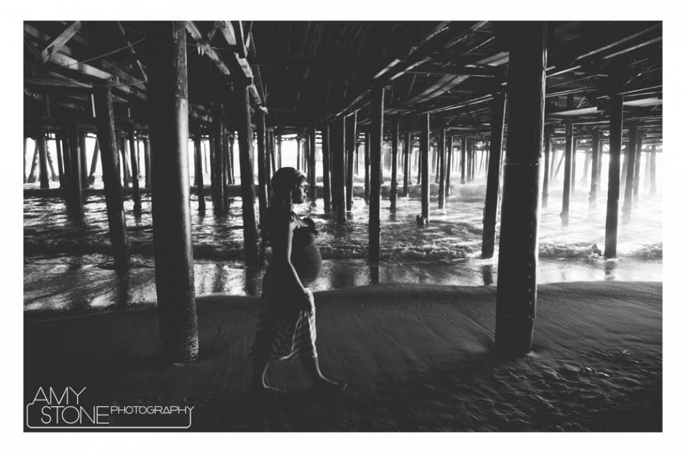 Amy+Stone+Photography+Santa+Monica+Beach+Maternity+03+Photos