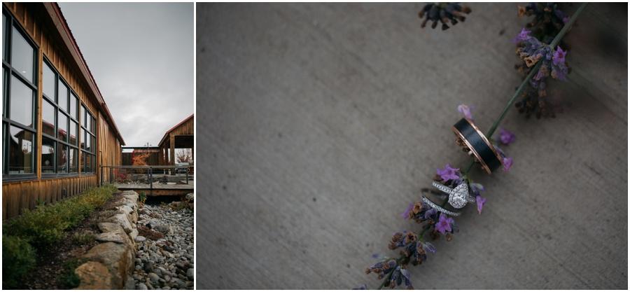 Trezzi Farms, Greenbluff Wedding, rustic outdoors, fall ...
